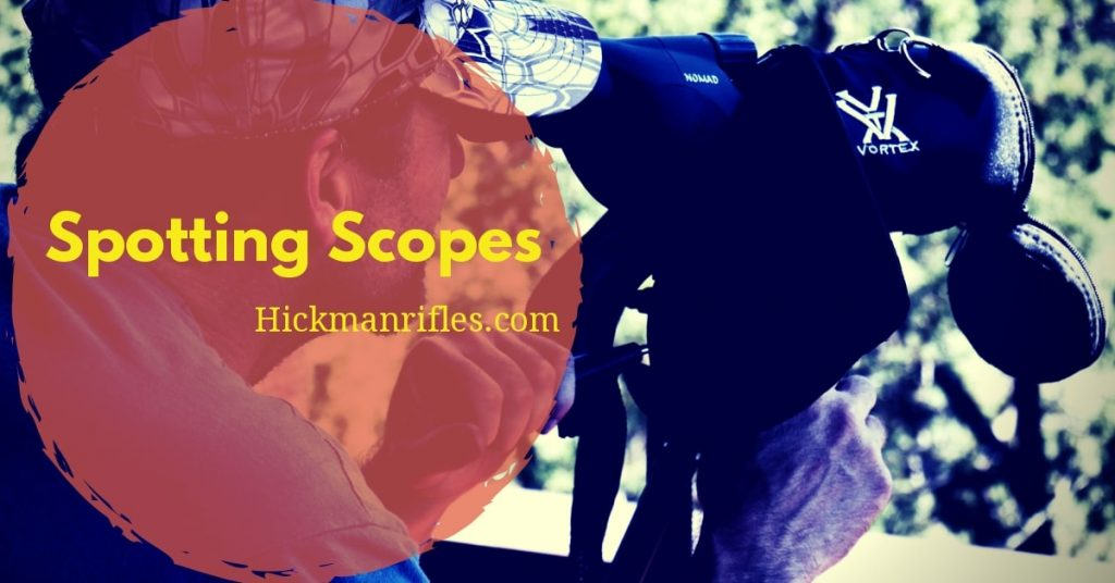 spotting scopes review