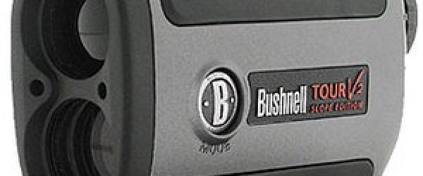 Bushnell Tour V2 Slope Edition Laser Rangefinder Review