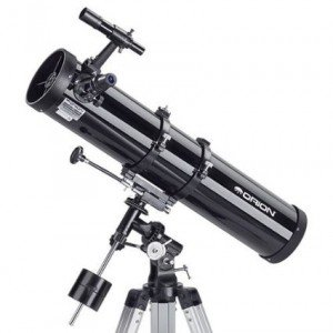 orion telescope review